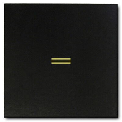 BIGBANG [MADE] THE FULL ALBUM CD+Photobook+Member Paper+Photocard+PuzzleTicket