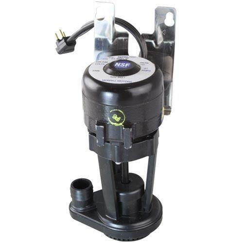 Manitowoc Water Pump Ice Machines Ebay