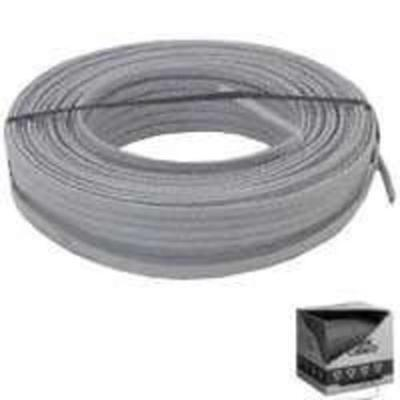 Southwire Romex 103uf-wgx100 Three Conductor Building Wire Gray 100