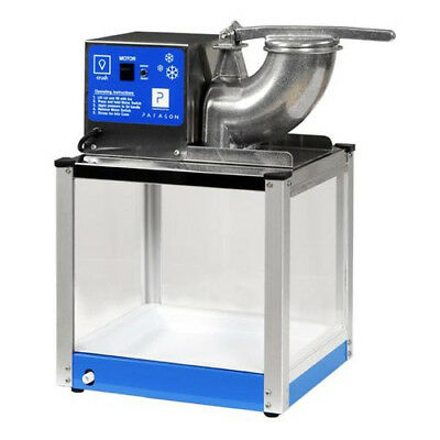 Paragon Arctic Blast Commercial Nsf Ice Crusher Sno Cone Machine 6133310
