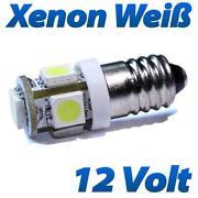 Lampe E10