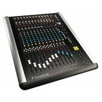 PIECES DE CONSOLE SOUNDCRAFT SPIRIT M4