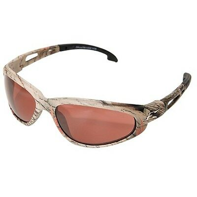 Polarized Safety Glasses Edge Dakura Copper Lens 18410