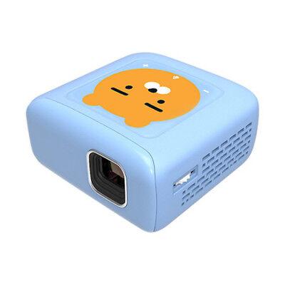 [Samsung x Kakao Friends] Ryan Mini Smart Beam Projector, Portable Home Theater