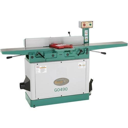 8 Quot Jointer Ebay