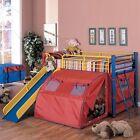 Coaster Modern Loft Beds