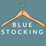 Blue Stocking
