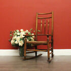 Original Antique Chairs Rocking Chairs