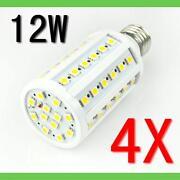 LED E27 12W