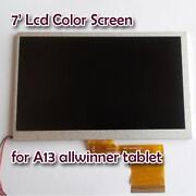 7 Android Tablet Screen