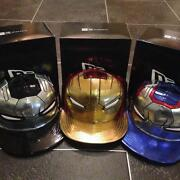 New Era Iron Man