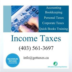 Corporate Taxes starting from $300*