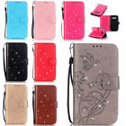 Cell Phone Wallet Cases for Samsung Galaxy Ace