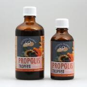 Propolis Lösung