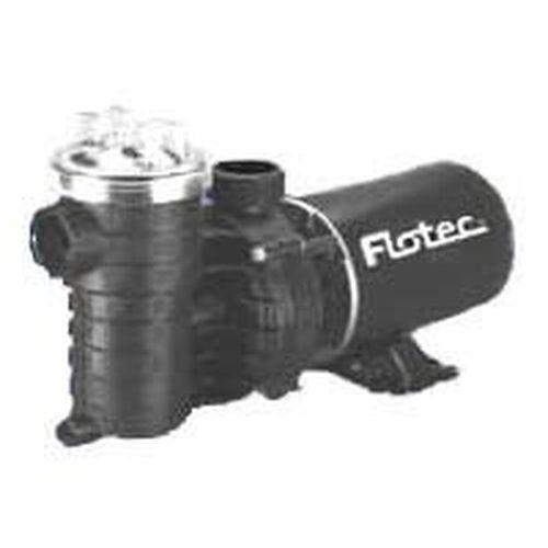 Flotec Pool Pump Ebay