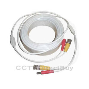 100-ft-Security-CCTV-Surveillance-Camera-Premade-BNC-Video-Power-Siamese-Cable
