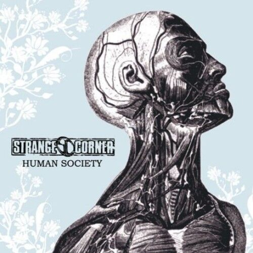 Strange Corner - Human Society [New CD]