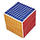 9x9 Rubiks Cube