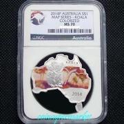 Australia 1oz Silver Coin