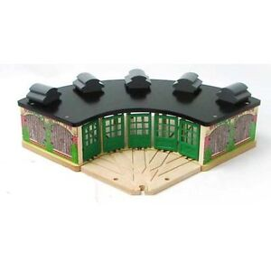 tidmouth sheds railway wooden from thomas and friends