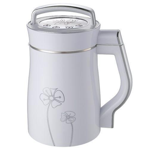 Soy Milk Maker: Small Kitchen Appliances