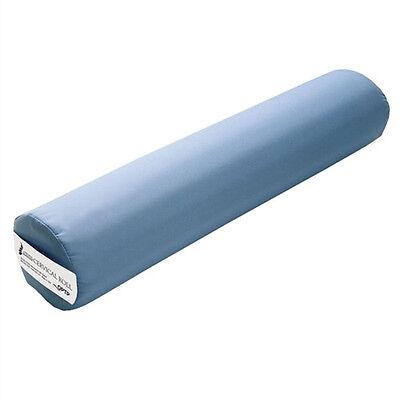 OPTP Original McKenzie Cervical Roll Spinal Support Neck Pillow - Blue # 703