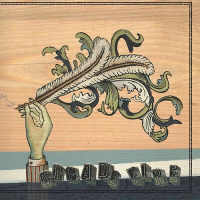 Arcade Fire   Funeral  New Vinyl Lp  Gatefold Lp Jacket  150 Gram