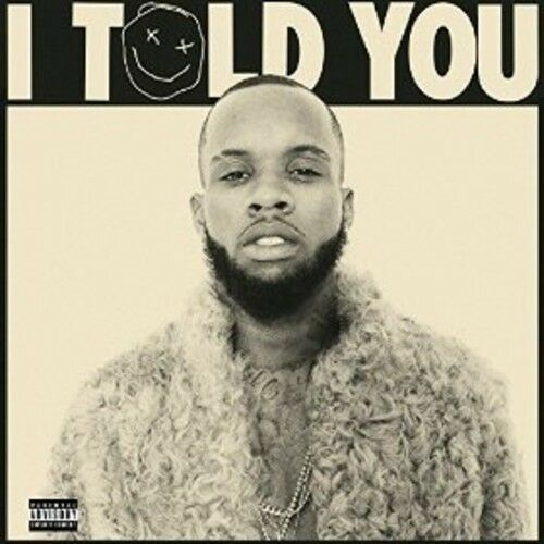 Tory Lanez - I Told You [New CD] Explicit