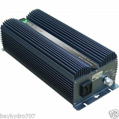 Back Order Solis Tek Double Ended De   Se 1000W Digital Ballast High Frequency