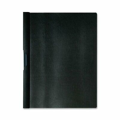 Clip Report Cover 30 Sheet (Business Source Patented Clip Report Cover - Letter - 8.50