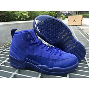 Jordan 12 royal blue NEW size 10