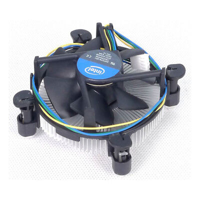 CPU Kühler / Lüfter Intel Boxed für Intel CPU Sockel 1150, 1151 ,1155, 1156