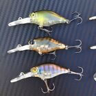 Salmon Saltwater Crankbaits with Off-shore