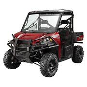 Polaris Ranger Brush Guard
