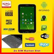 Tablet 3G