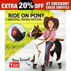 Unbranded 2002-Now Rocking Horse Ride - On Toys