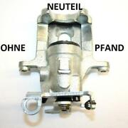 Ford Focus Bremssattel Hinten Links
