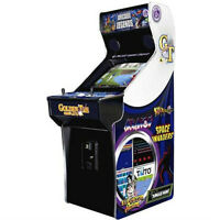 ARCADE LEGENDS 3 - 135 LICENSED    GAMES IN 1 CABINET