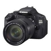 Canon EOS 600D 18-135
