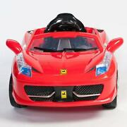Ferrari Ride On