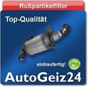 Rußpartikelfilter VW Crafter