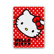 Hello Kitty Fleece Blanket