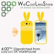 Samsung Galaxy S3 Bunny Case