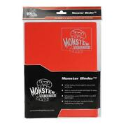 Monster Binder 9 Pocket
