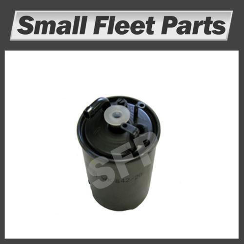 Sprinter Fuel Filter