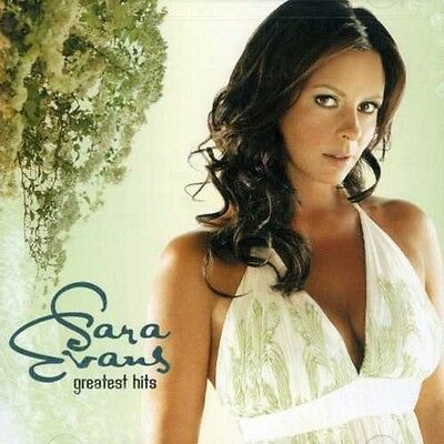 Sara Evans   Greatest Hits  New Cd  Sony Superstar
