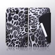 Samsung Galaxy S3 Case Leopard