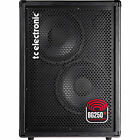 TC-Helicon Pro Audio Amplifiers