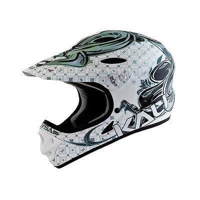 Kali Durgana Full Face ATB Helmet X-Small