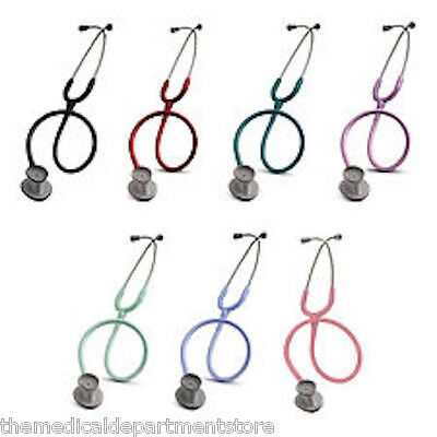 Brand New -littmann Littman Lightweight Ii S.e. Stethoscope - 7 Choices